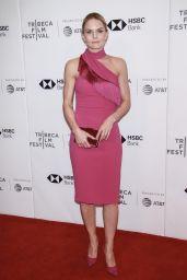 "Jennifer Morrison - ""Back Roads"" Premiere - 2018 Tribeca Film Festival in NY"