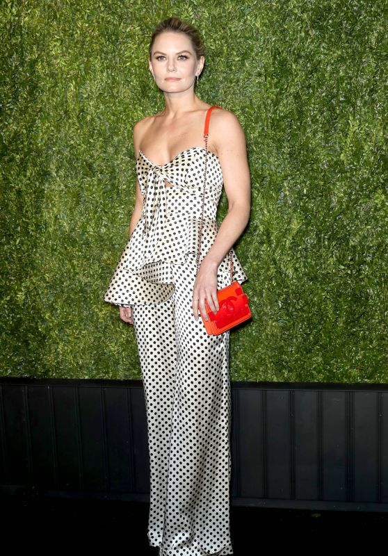 Jennifer Morrison – CHANEL Tribeca 2018 Artists Dinner in NYC