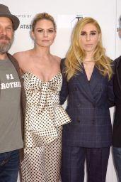 "Jennifer Morrison - ""Fabled"" Screening at 2018 Tribeca Film Festival"