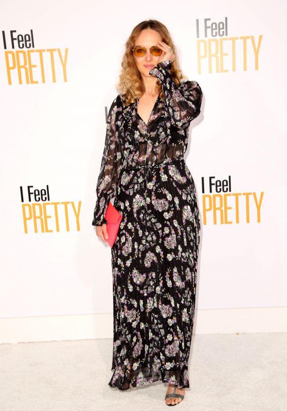 """Jess Weixler – """"Feel Pretty"""" World Premiere in Westwood"""
