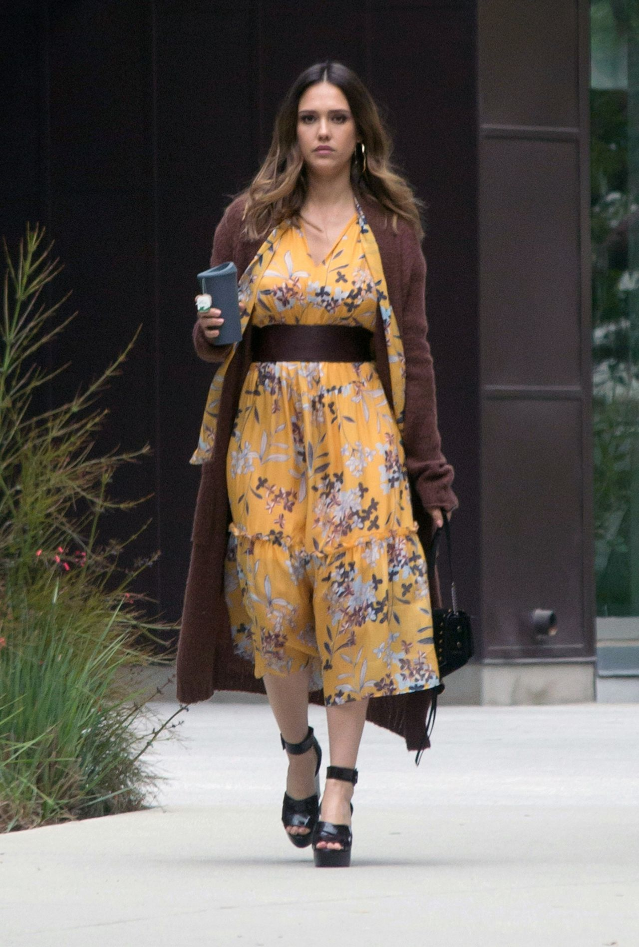 Jessica Alba Style And Fashion