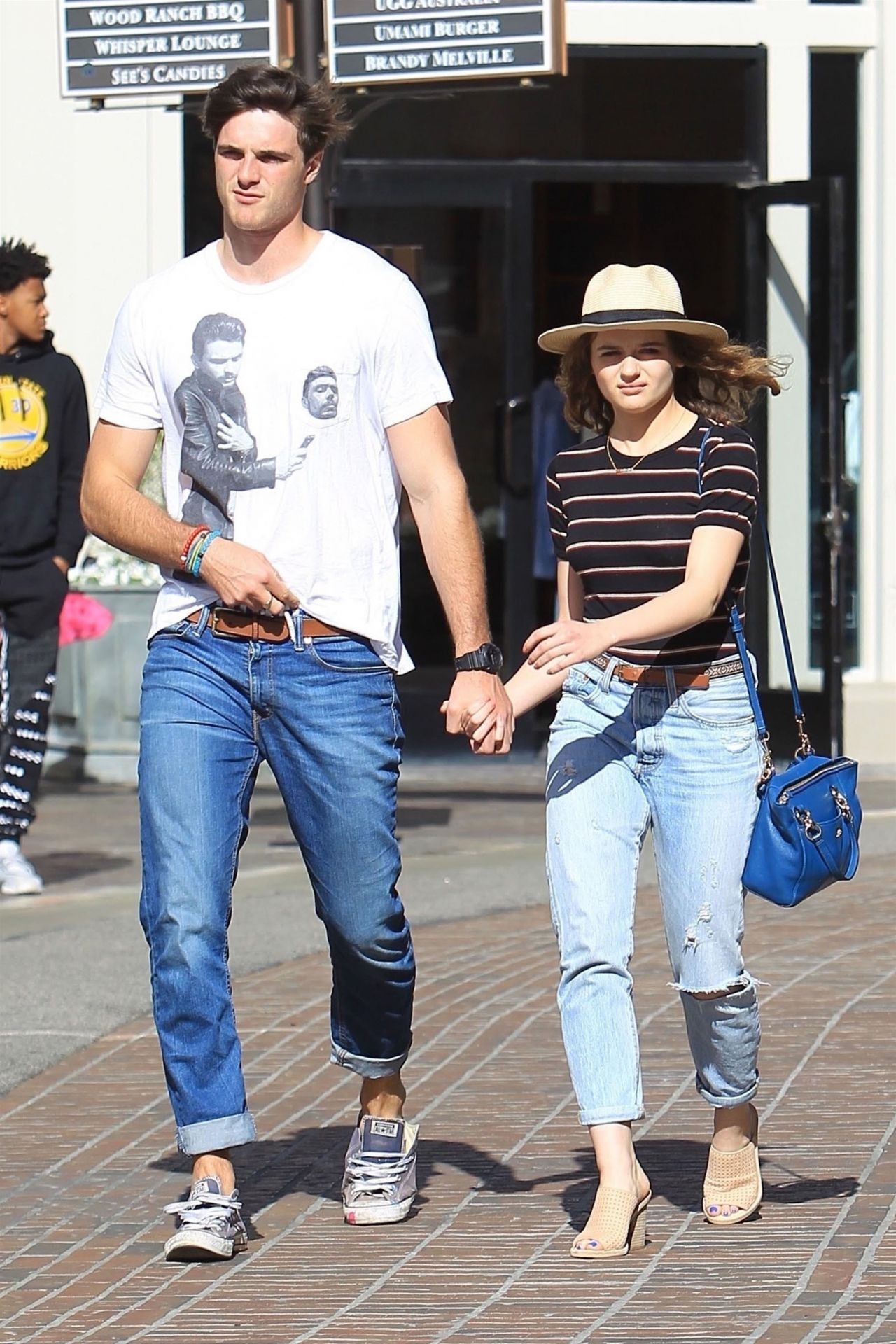 Joey King Jacob Elordi