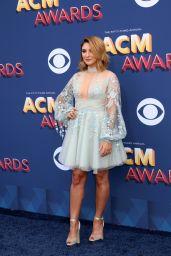Julia Michaels – 2018 ACM Awards in Las Vegas