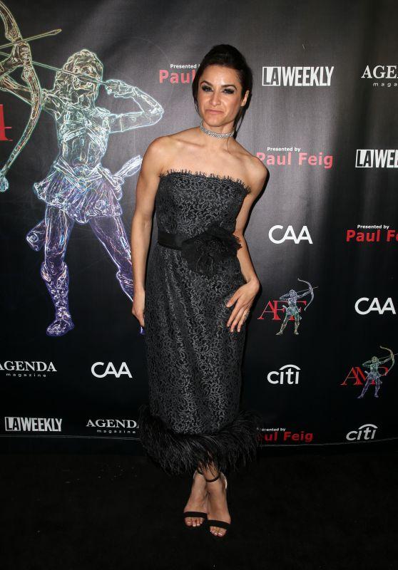 Kachina Dechert – 2018 Artemis Women in Action Festival in Beverly Hills