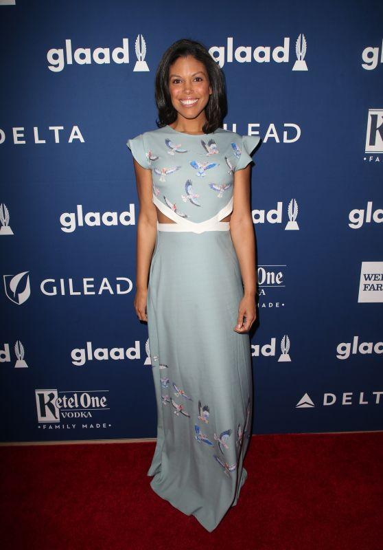 Karla Cheatham Mosley – 2018 GLAAD Media Awards in LA