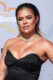 Karol G – 2018 Billboard Latin Music Awards in Las Vegas