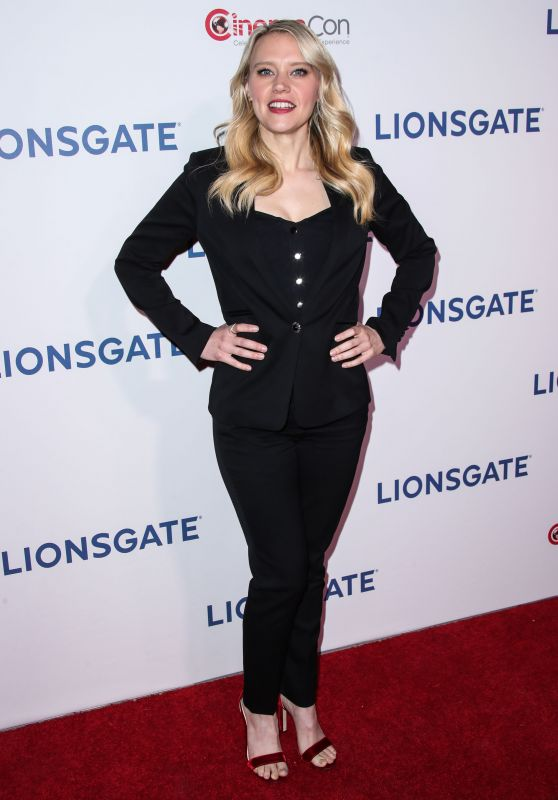 Kate McKinnon – Lionsgate Presentation at CinemaCon 2018 in Las Vegas