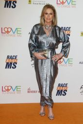 Kathy Hilton – 2018 Race To Erase MS Gala in Beverly Hills