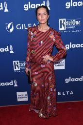 Katie Aselton – 2018 GLAAD Media Awards in LA
