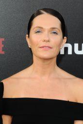 "Katie Aselton – ""The Handmaid's Tale"" TV Show Premiere in LA"