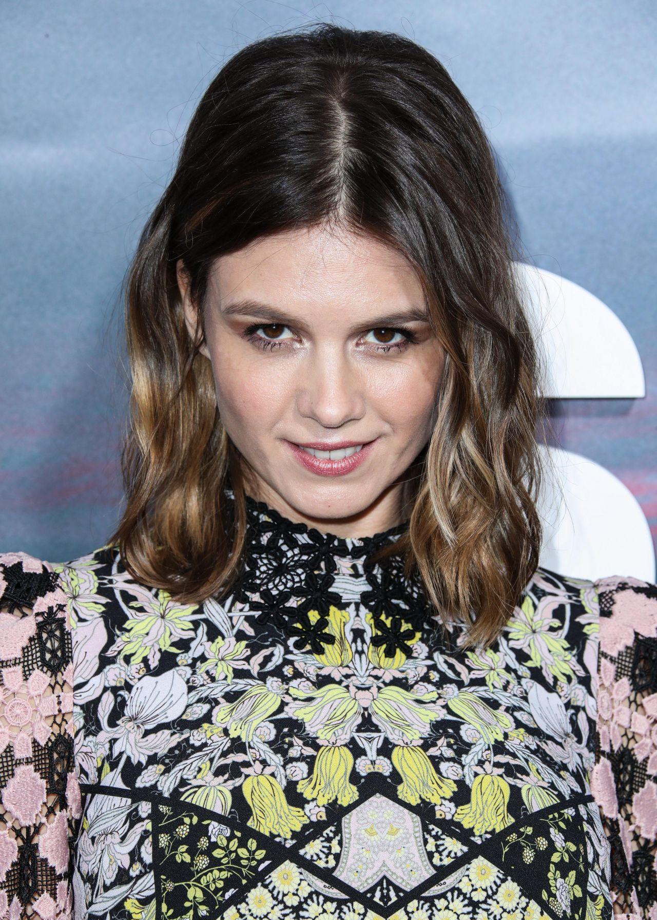 """Katja Herbers - """"Westworld"""" Season 2 Premiere in LA"""