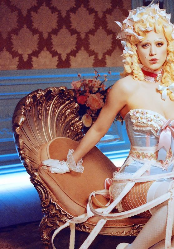 Katy Perry Wallpapers (+11)