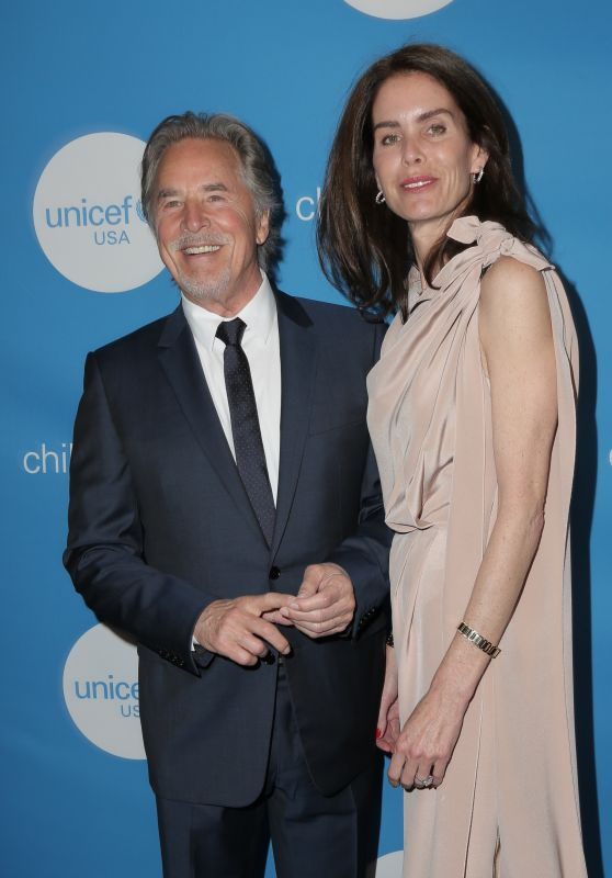 Kelley Phleger – 7th Biennial UNICEF Ball in Beverly Hills