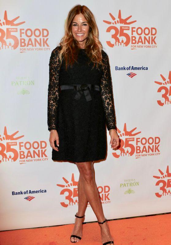 Kelly Bensimon – 2018 Food Bank for New York City Can Do Awards Dinner