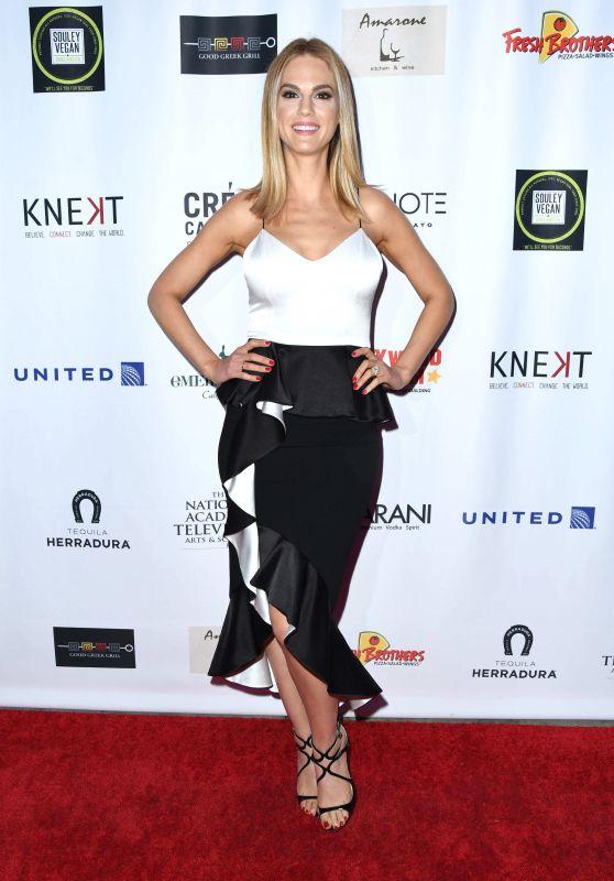 Kelly Kruger – 2018 Daytime Emmy Awards Nominee Reception in Hollywood
