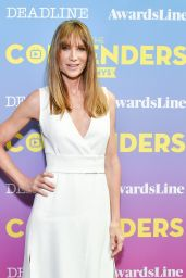Kelly Lynch - The Contenders Emmys Presented by Deadline Hollywood in LA 04/15/2018