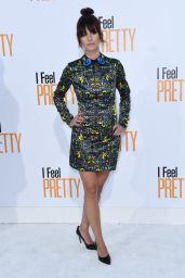 """Kelly Oxford – """"I Feel Pretty"""" World Premiere in Westwood"""