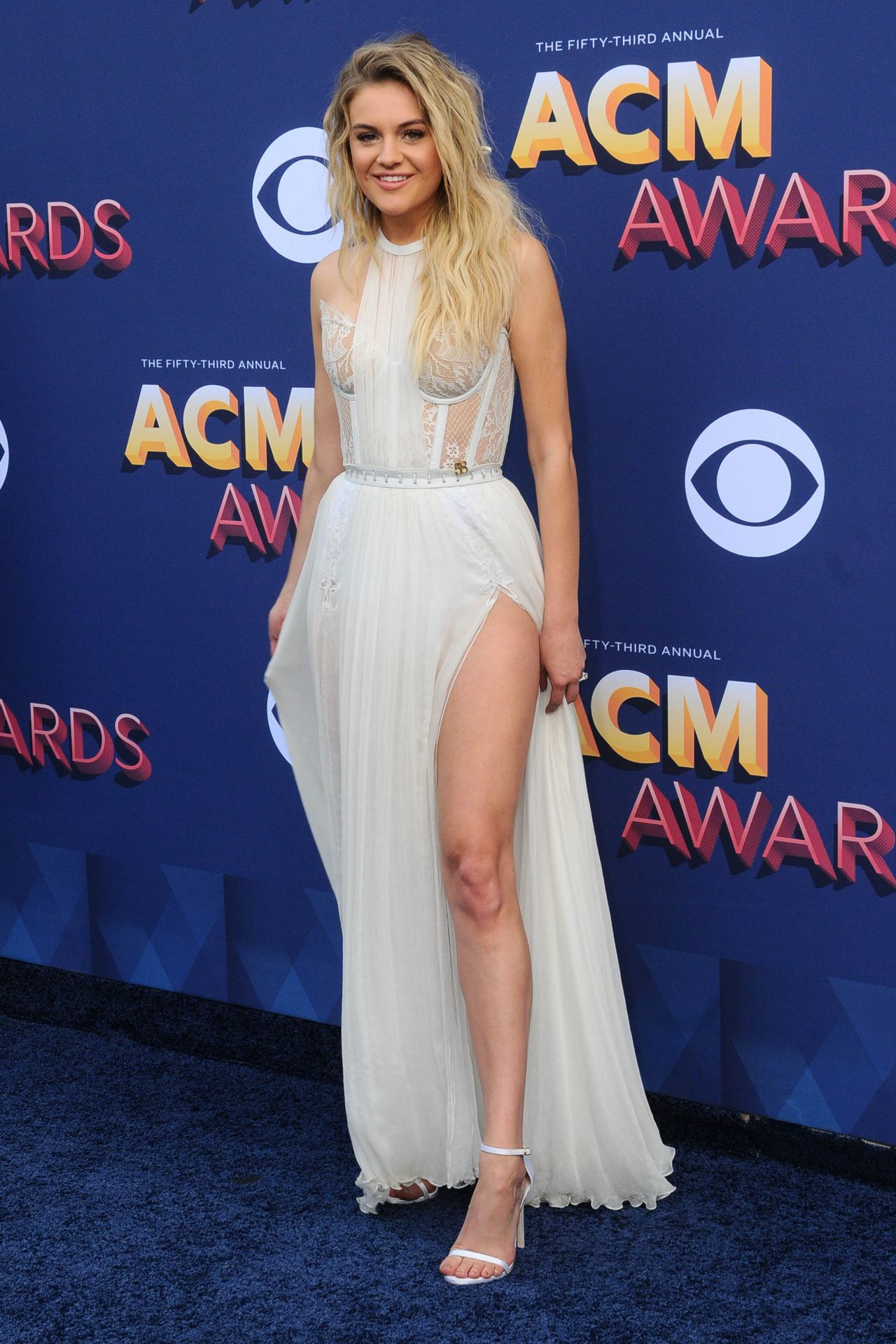 Kelsea Ballerini 2018 Academy Of Country Music Awards In