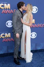 Kelsea Ballerini – 2018 Academy of Country Music Awards in Las Vegas