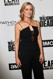 """Kim Dickens – FYC """"The Walking Dead"""" and """"Fear the Walking Dead"""" in LA"""