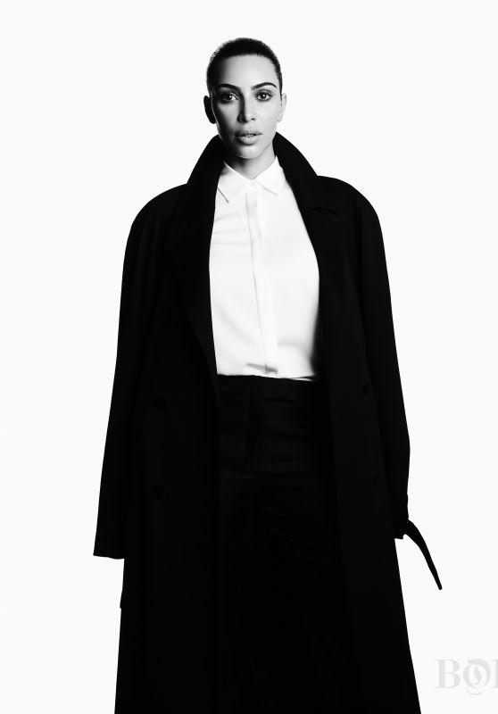 Kim Kardashian - The Business of Fashion May 2018