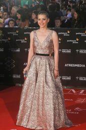 Kim Morgan – 2018 Malaga Sur Award Ceremony