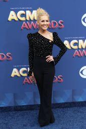 Kimberly Schlapman – 2018 ACM Awards in Las Vegas