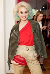 Kimberly Wyatt – Michelle Keegan Launches Her Very Clothing Range in London 04/24/2018