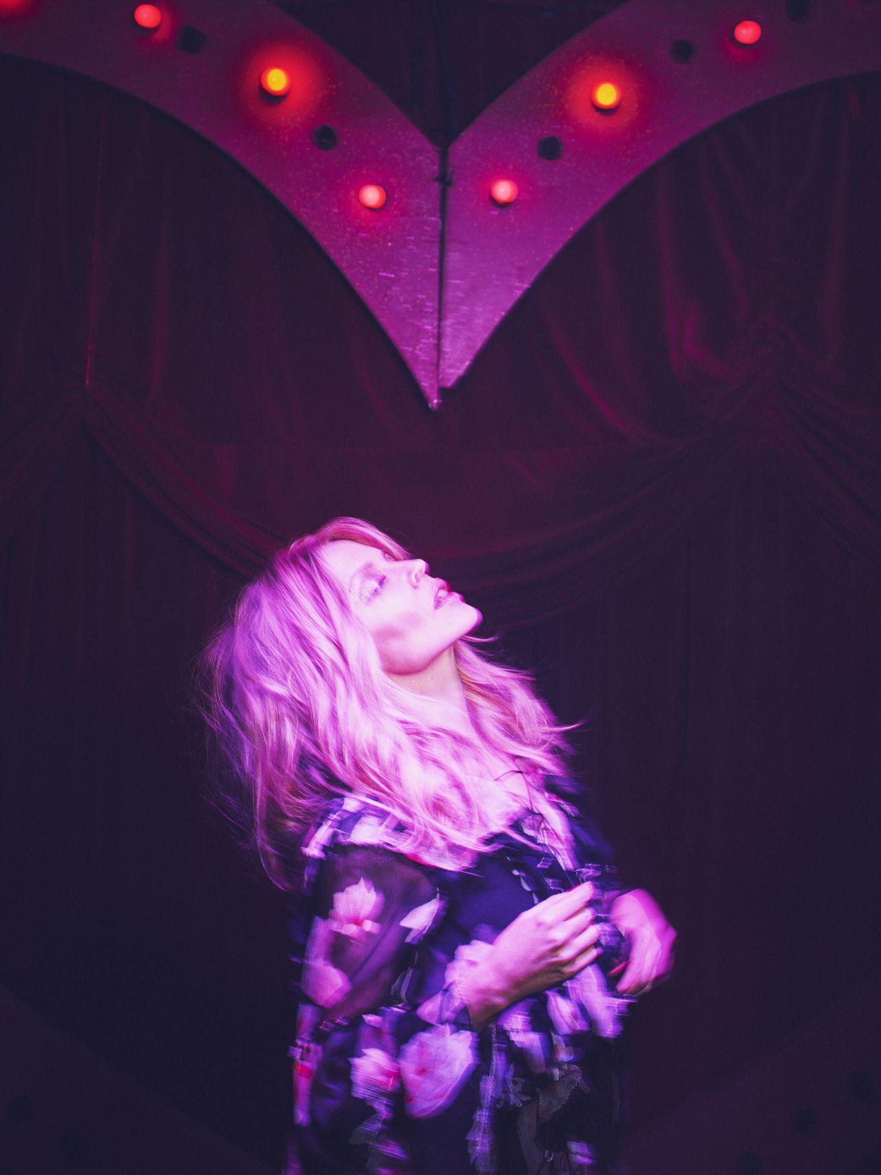 Kylie Minogue Quot Golden Quot Album Promo 2018