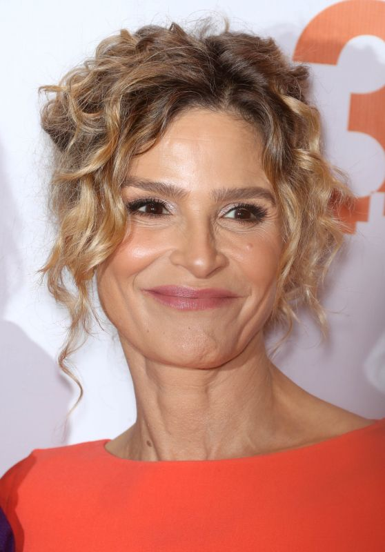 Kyra Sedgwick – Food Bank for New York City Can Do Awards Dinner in NYC