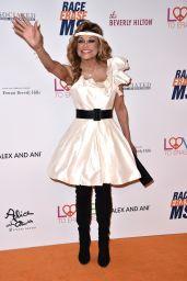 La Toya Jackson – 2018 Race To Erase MS Gala in Beverly Hills