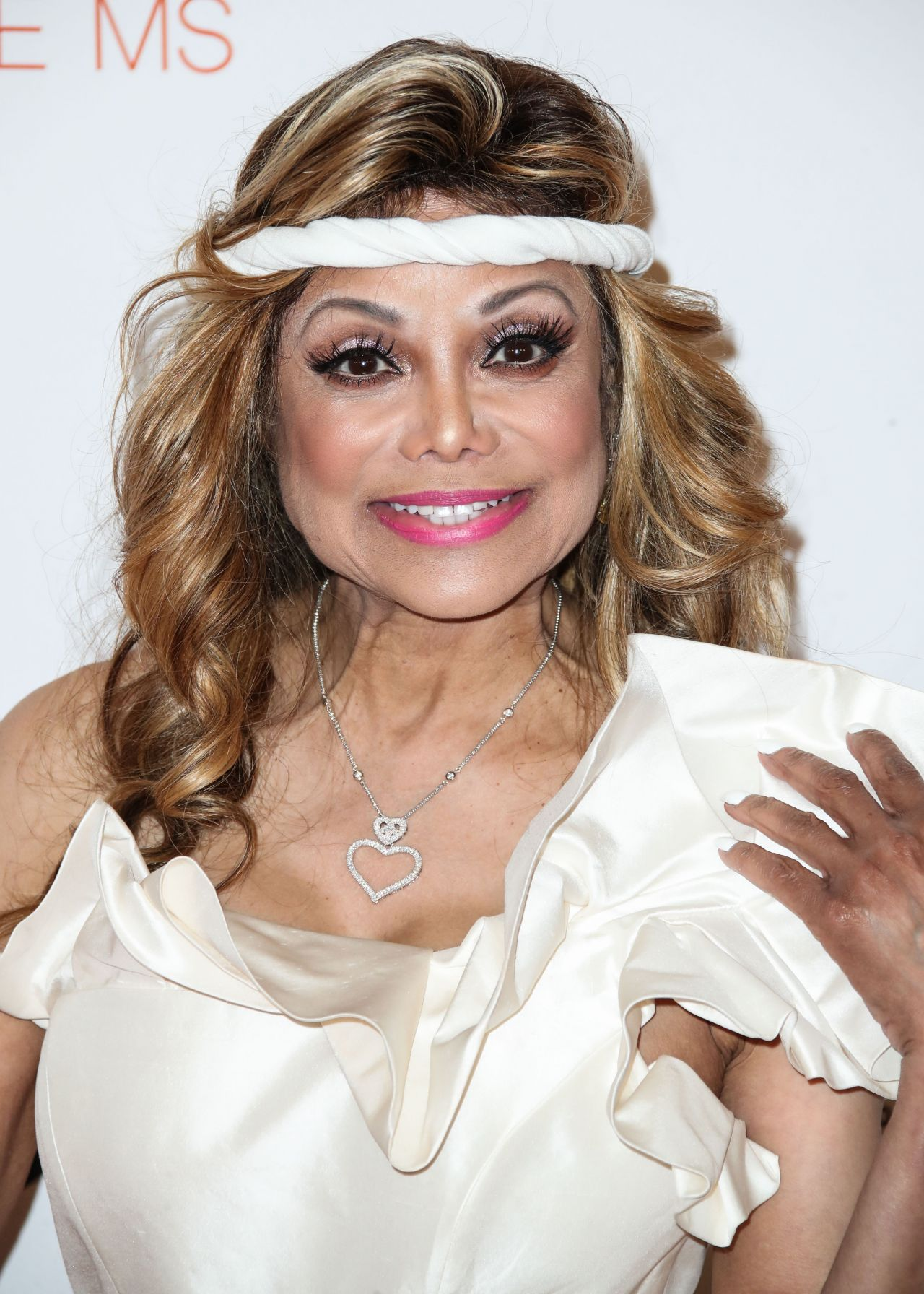 La Toya Jackson Nude Photos 11