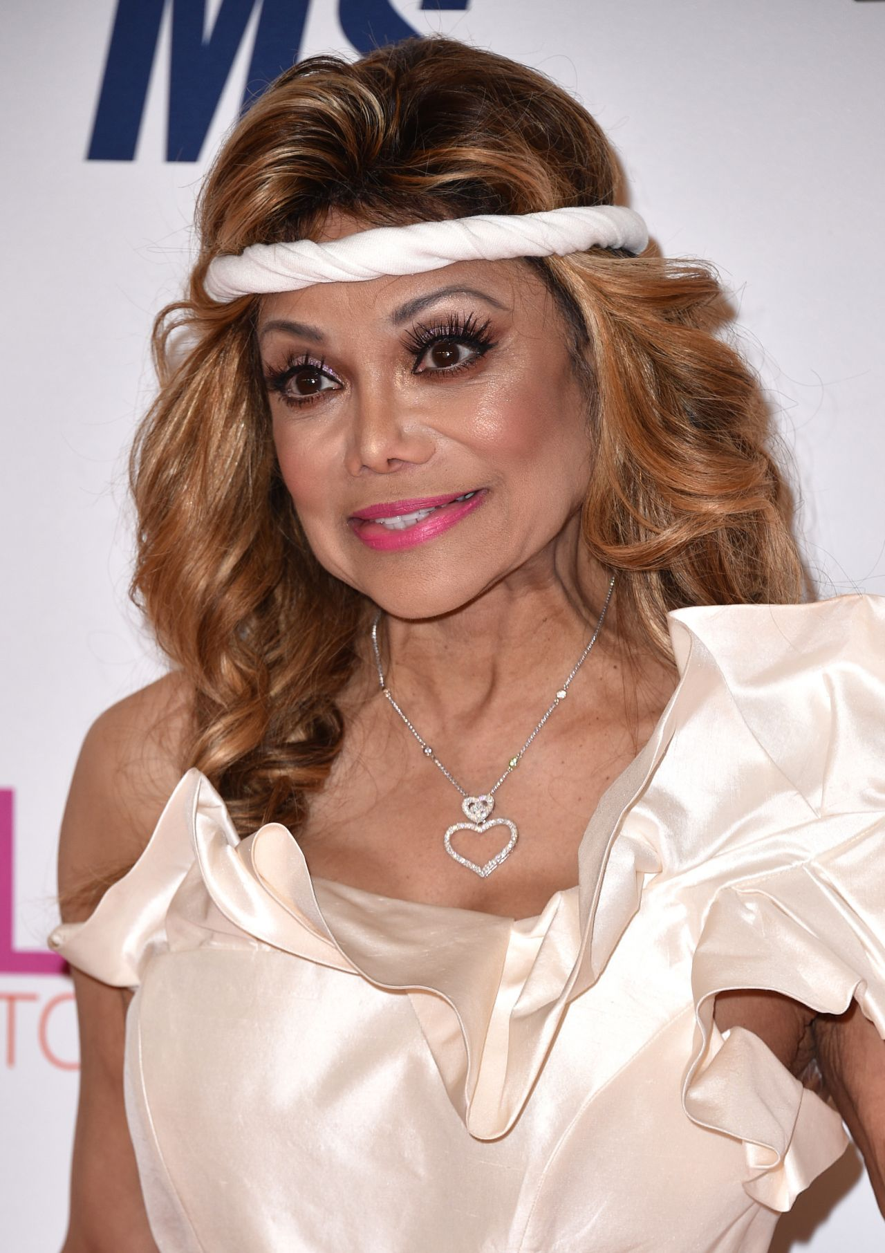 La Toya Jackson Nude Photos 29