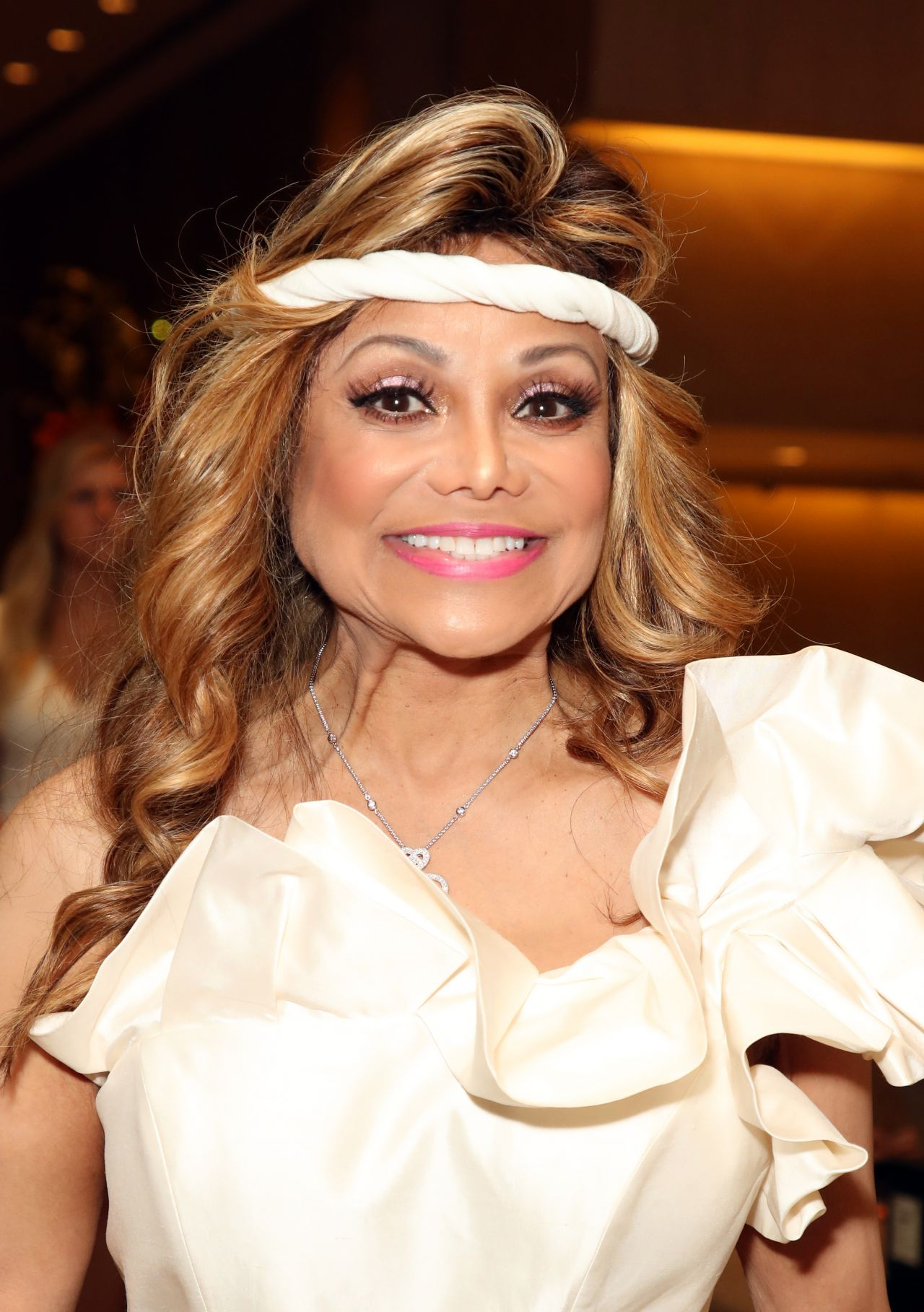 La Toya Jackson 2018 Race To Erase Ms Gala In Beverly Hills