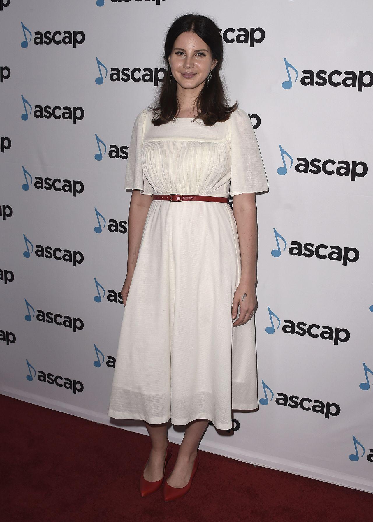 Ascap Pop Music - liquisearch.com