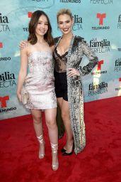 "Laura Chimaras – ""My Perfect Family"" TV Show Screening in Miami"