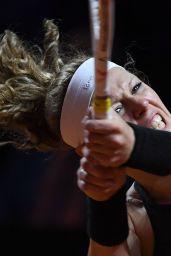 Laura Siegemund – Porsche Tennis Grand Prix in Stuttgart 04/24/2018
