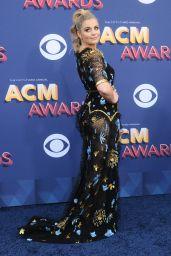 Lauren Alaina – 2018 ACM Awards in Las Vegas