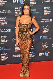 Layla Anna-Lee - BT Sport Industry Awards 2018