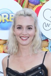 """Leighton Meester – """"We All Play"""" Fundraiser in LA 04/28/2018"""