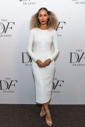 Leona Lewis – 2018 DVF Awards in New York