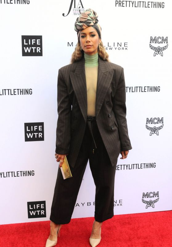 Leona Lewis – The Daily Front Row Fashion Awards 2018 in LA