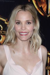 "Leslie Bibb – ""The Big Picture"" at CinemaCon 2018 in Las Vegas"