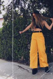 Lexee Smith - Social Media Pics 04/04/2018