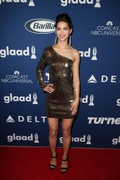 Lilan Bowden – 2018 GLAAD Media Awards in LA