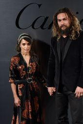 Lisa Bonet – Cartier's Bold and Fearless Celebration in San Francisco