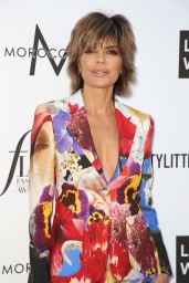 Lisa Rinna – The Daily Front Row Fashion Awards 2018 in LA