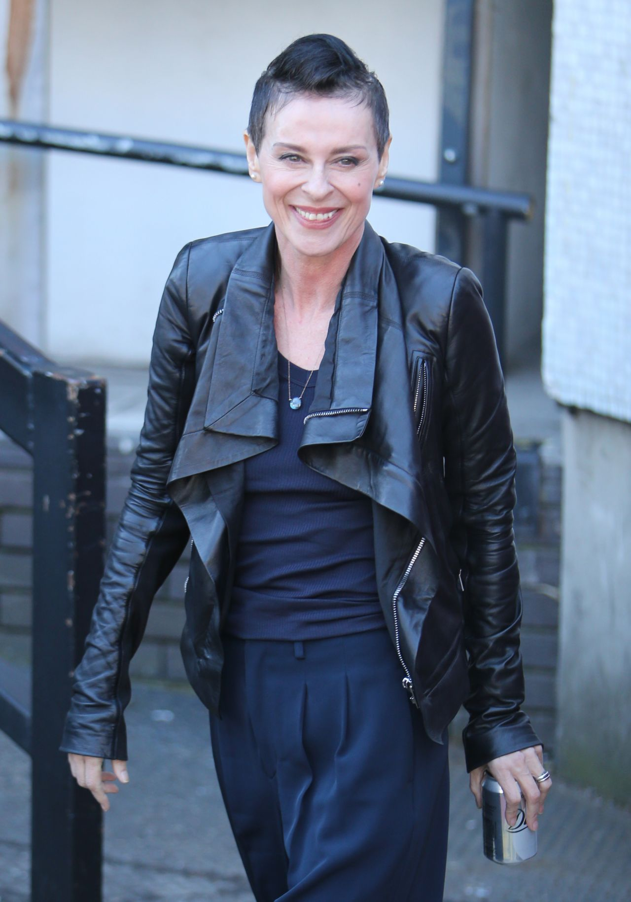 lisa stansfield - photo #47