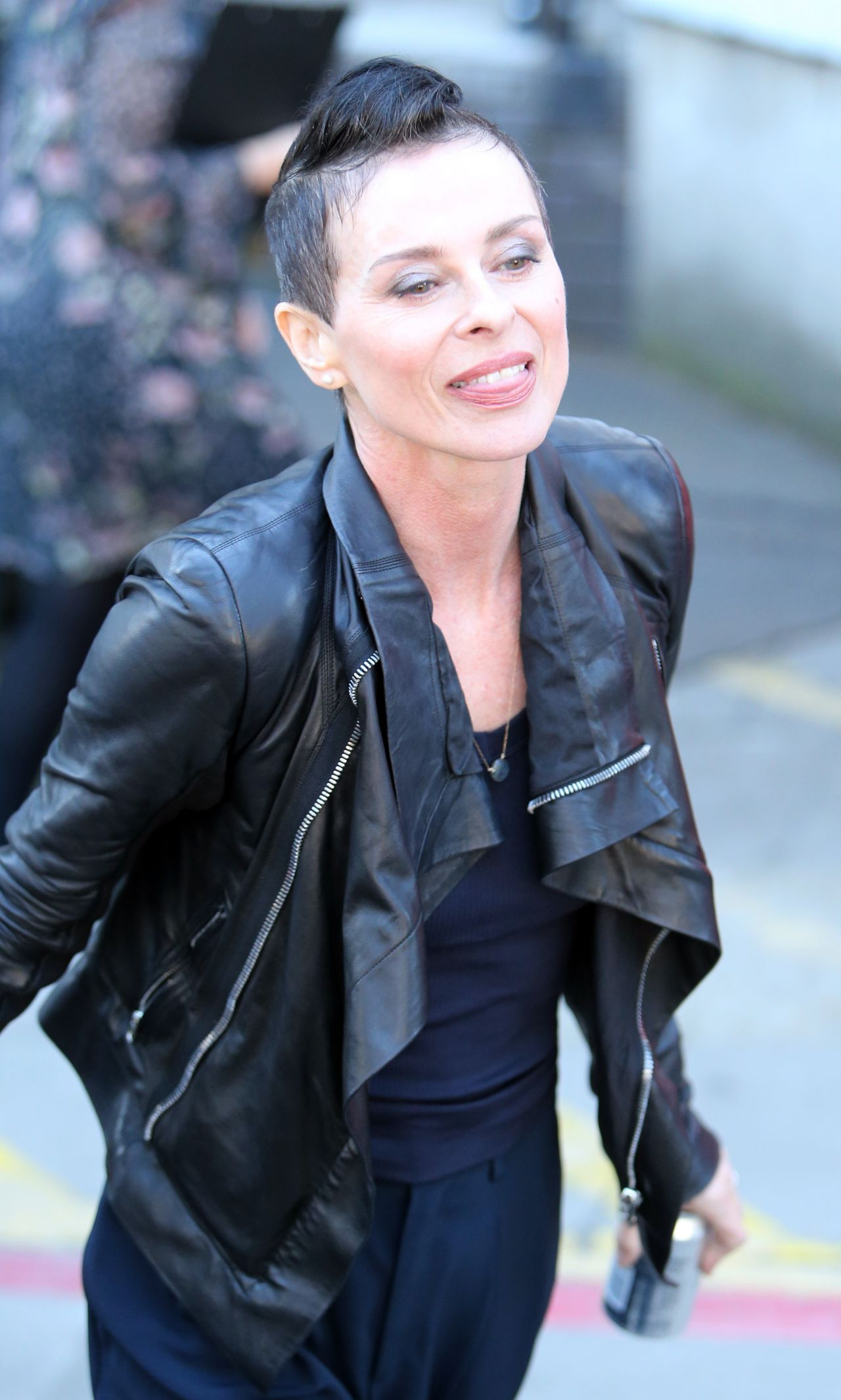 lisa stansfield - photo #19