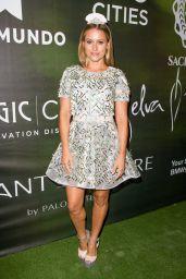 Lola Ponce - Sachamama Green Gala Awards in Miami